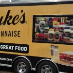 Duke's Mayonnaise Taste Tour
